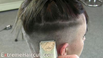 Extreme Hair Cut download