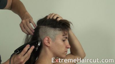 Extreme Hair Cut tube